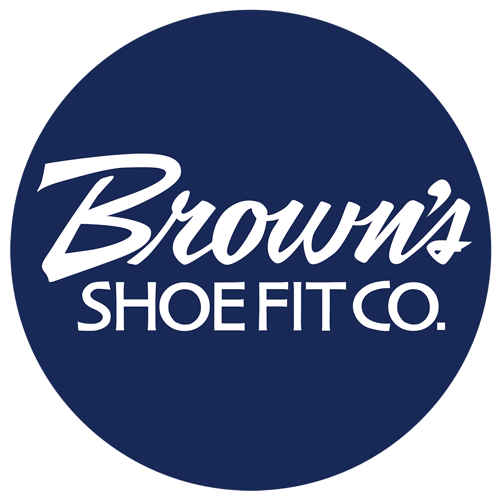 Brown's Shoe Fit Co. | Freeport, IL